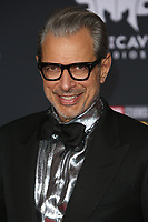 HOLLYWOOD, CA - OCTOBER 10: Jeff Goldblum at the world premier of Marvel Studios&rsquo; Thor: Ragnarok  in Hollywood, California on October 10, 2017. <br /> CAP/MPIFS<br /> &copy;MPIFS/Capital Pictures