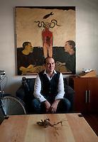 Jose Antonio Gonzalez Cid and his arquitecture firm.  Mexico City