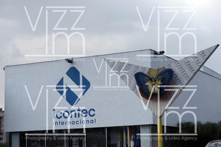 BOGOTÁ-COLOMBIA-18-01-2013. Instalaciones de ICONTEC en Bogotá, Colombia./ ICONTEC offices in Bogotá, Colombia.  Photo: VizzorImage/STR