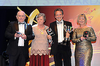 aims award winners 2014