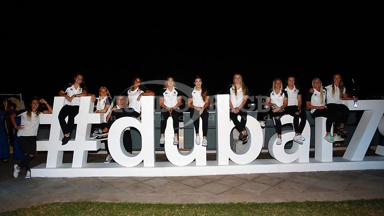 England Sevens The Sevens for HSBC World Rugby Sevens Series 2018, Dubai - UAE - Photos Martin Seras Lima