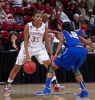 Stanford Tulsa NCAA first round