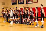 13 CHS Basketball Boys