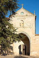 Hotel Castilla Termal Monastery of Valbuena in ribera del Duero area, Valbuena de Duero, Valladolid,  Spain
