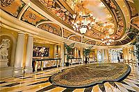 WUS-Venezia at Venetian, Lobby, Buschons Pool & Garden, Las Vegas, NV 2 12