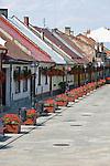 Ulica Kazimierza Wielkiego, Stary Sącz