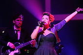Nov 09, 2011: CARO EMERALD - Congress Centrum Hamburg Germany
