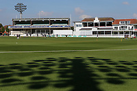 General view of the St Lawrence Ground ahead of the start of play during Kent CCC vs Yorkshire CCC, Specsavers County Championship Division 1 Cricket at the St Lawrence Ground on 15th May 2019
