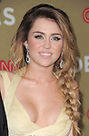 Miley Cyrus attends CNN Heroes - An Allstar Tribute held at The Shrine Auditorium in Los Angeles, California on December 11,2011                                                                               © 2011 DVS / Hollywood Press Agency