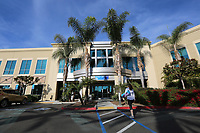 Dec. 2, 2017. Carlsbad, CA. USA. |Tri_city Wellness Center. |Photos by Jamie Scott Lytle. Copyright.