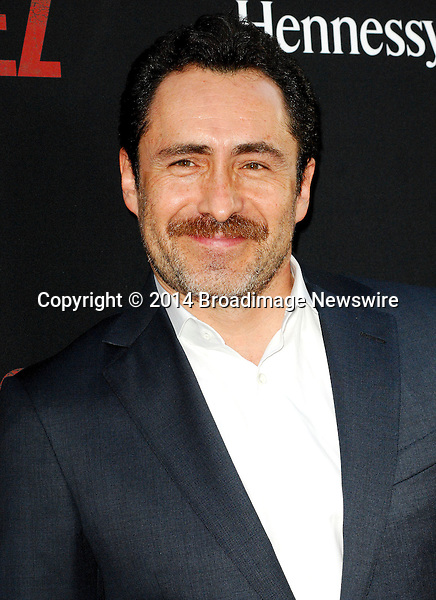 Pictured: Damian Bichir<br /> Mandatory Credit &copy; Adhemar Sburlati/Broadimage<br /> Film Premiere of Cesar Chavez<br /> <br /> 3/20/14, Hollywood, California, United States of America<br /> <br /> Broadimage Newswire<br /> Los Angeles 1+  (310) 301-1027<br /> New York      1+  (646) 827-9134<br /> sales@broadimage.com<br /> http://www.broadimage.com