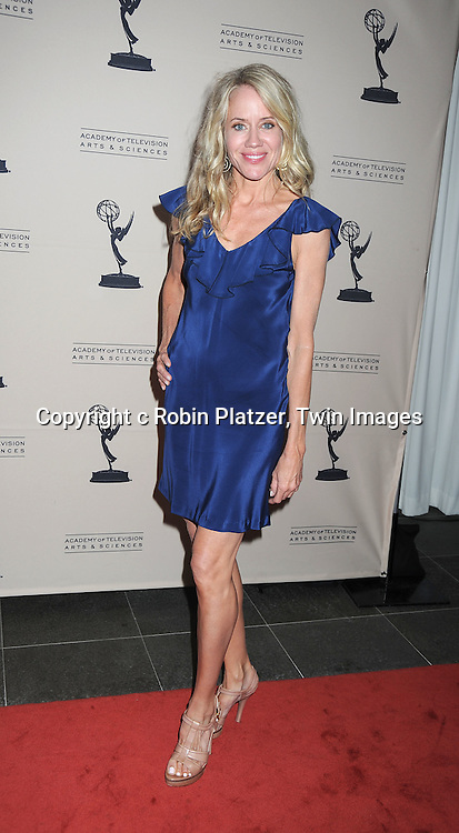 Tamara Clatterbuck attending the TV Academy's Daytime Programming Peer Group Cocktail Reception in honor of the 2010 Daytime Emmy Awards Nominees on .June 24, 2010 at SLS Hotel at Beverly Hills, California.
