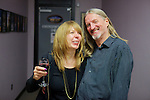 Scott Murawski & Cheryl Mordaunt At Port City Music Hall
