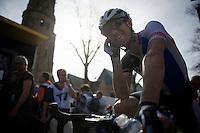 77th Flèche Wallonne 2013..3rd: Ashleigh Moolman (ZAF)