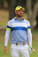 Christopher Wood (AUS) on the 11th fairway during Round 2 of the Australian PGA Championship at  RACV Royal Pines Resort, Gold Coast, Queensland, Australia. 20/12/2019.<br /> Picture Thos Caffrey / Golffile.ie<br /> <br /> All photo usage must carry mandatory copyright credit (© Golffile | Thos Caffrey)
