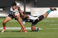 Rugby 2015 Seven Viña - Qualy