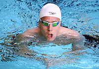 PICTURE BY VAUGHN RIDLEY/SWPIX.COM - Swimming - British International Disability Swimming Championships 2012 - Ponds Forge, Sheffield, England - 08/04/12 - Matthew Walker competes in the Men's MC 50m Butterfly Heats.