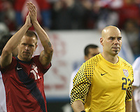 of the USA MNT during an international friendly match against Paraguay at LP Field, in Nashville, TN. on March 29, 2011.Paraguay won 1-0.