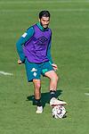 11.10.2018, Trainingsgelaende am Weserstadion, Bremen, GER, 1.FBL, Training SV Werder Bremen<br /> <br /> im Bild<br /> Nuri Sahin (Werder Bremen #17), <br /> <br /> Foto &copy; nordphoto / Ewert