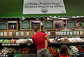 Minneapolis, Minnesota<br /> July 19, 2014<br /> <br /> The Wedge Co-op store under the direction of Danelle Rydel.