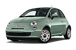 Fiat 500 Pop Hatchback 2015