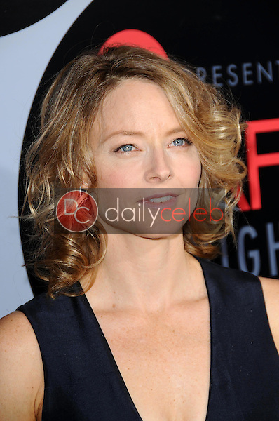 Jodie Foster<br />at AFI Night at the Movies presented by Target. Arclight Theater, Hollywood, CA. 10-01-08<br />Dave Edwards/DailyCeleb.com 818-249-4998