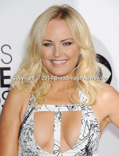 Pictured: Malin Akerman<br /> Mandatory Credit &copy; Gilbert Flores /Broadimage<br /> 2014 People's Choice Awards <br /> <br /> 1/8/14, Los Angeles, California, United States of America<br /> Reference: 010814_GFLA_BDG_236<br /> <br /> Broadimage Newswire<br /> Los Angeles 1+  (310) 301-1027<br /> New York      1+  (646) 827-9134<br /> sales@broadimage.com<br /> http://www.broadimage.com