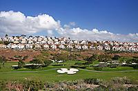 Monarch Beach Golf Links Dana Point California