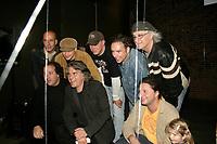 Richard Seguin album launch<br /> Photo (c)  by Proulx / Images Distribution