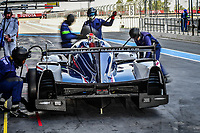 #23 UNITED AUTOSPORTS (GBR) LIGIER JS P2 LMP2 NISSAN GUY COSMO (USA) PATRICK BYRNE (USA) SALIH YOLUC (BRA)