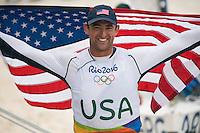 AR_08162016_RIO_PREOLYMPICS_0193.ARW  © Amory Ross / US Sailing Team.  RIO DE JENEIRO - BRAZIL. August 16, 2016. Day 9 of racing at the Olympics.