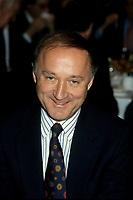 1995 File Photo -  Andre Bourbeau