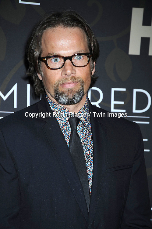"""James LeGros attending The New York Premiere of  the HBO Miniseries """"Mildred Pierce"""" on March 21, 2011 at The Ziegfeld Theatre in New York City.  The movie stars Kate Winslet, Guy Pearce,  Evan Rachel Wood, Melissa Leo, Mare Winningham and James LeGros."""