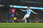 160116 Manchester City v Crystal Palace