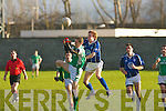 Kerins O'Rahilly's defeated Milltown/Castlemaine at Strand Road on Sunday in with Division 1 league    Copyright Kerry's Eye 2008