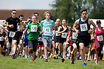 Sprotbrough 6.5K Run - 2014