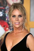 WESTWOOD, CA - OCTOBER 30: Cheryl Hines, at Premiere Of STX Entertainment's 'A Bad Moms Christmas' At The Regency Village Theatre in Westwood, California on October 30, 2017. Credit: Faye Sadou/MediaPunch
