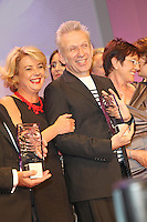 """Award Winner Jean Paul Gaultier attending the """"Duftstars 2012 - German Perfume Award"""" held at the Tempodrom in Berlin, Germany, 04.05.2012..Credit: Semmer/face to face /MediaPunch Inc. ***FOR USA ONLY***"""