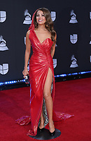 2019 Latin Grammy Awards - Arrivals