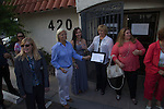 "04-20-2015 at 4:20 the Medical Marijuana Desert Aire Wellness  has the official ground breaking at there location at ""420"" Sahara ave in Las Vegas"