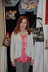 """Jacklyn Zeman """"Bobbie Spencer"""" - General Hospital helps raise money for Leukemia and Cancer Research. (Photo by Sue Coflin/Max Photos)"""