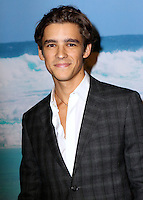 www.acepixs.com<br /> <br /> January 23 2017, New York City<br /> <br /> Brenton Thwaites arriving at a Virtual Tour of Australia in NYC at Hudson Mercantile on January 23, 2017 in New York City.<br /> <br /> By Line: Nancy Rivera/ACE Pictures<br /> <br /> <br /> ACE Pictures Inc<br /> Tel: 6467670430<br /> Email: info@acepixs.com<br /> www.acepixs.com
