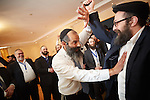 1.3.2016, Berlin CHABAD LUBAVITCH Bildungszentrum. Rabbinerkonferenz (Photo by Gregor Zielke)