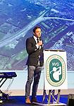 AMERSFOORT - Bas Heijmans van Welschap.  Nationaal Golf Congres & Beurs (Het Juiste Spoor) van de NVG.     © Koen Suyk.