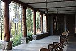 Pine Lodge, Ehrman Mansion, Sugar Pine Point State Park