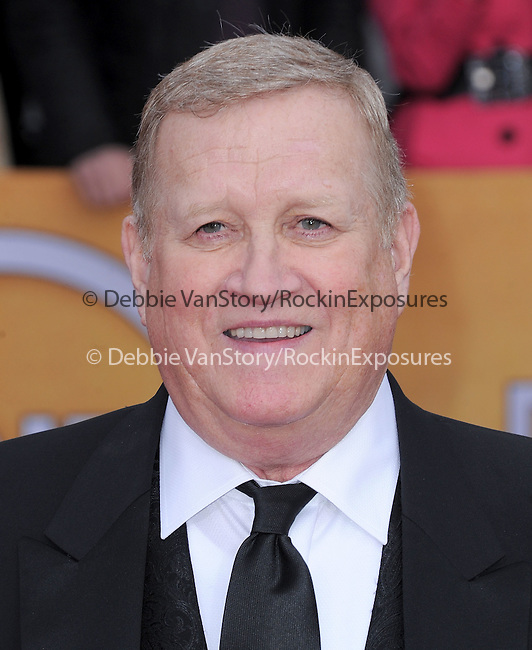 Ken Baker at 19th Annual Screen Actors Guild Awards® at the Shrine Auditorium in Los Angeles, California on January 27,2013                                                                   Copyright 2013 Hollywood Press Agency