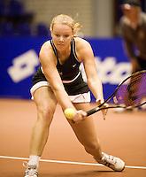 9-12-08, Rotterdam, Reaal Tennis Masters,  Kiki Bertens