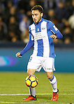 CD Leganes' Unai Lopez during La Liga match. December 3,2016. (ALTERPHOTOS/Acero)