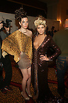Couture Fashion Week Fall 2013 Collections  Day 3, The New Yorker Grand Ballroom, NY 2/17/13