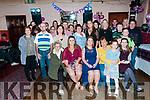 21st Birthday: Clara O'Shea, Ballylongford celebrating 21st birthday with family & friends at O'Connor's Bar, ballylongford on Saturday night last.